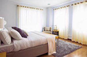 Optimiser le rangement de sa chambre à coucher
