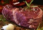 Comment réussir la cuisson d'une entrecôte de Black Angus à la plancha