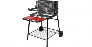 Comparatif pour choisir le meilleur barbecue cuisson verticale
