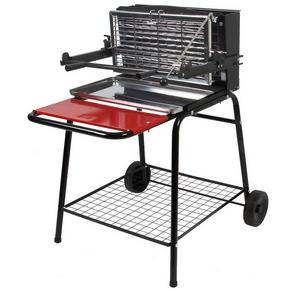 Meilleur barbecue cuisson verticale